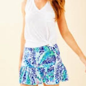 Not Selling DISO Lilly Pulitzer Luxletic Taye XS